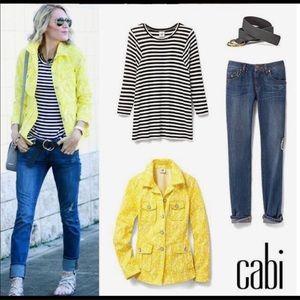 Cabi Field Jacket